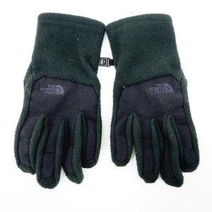 The North Face Mens Fleece Winter Gloves Sz Small